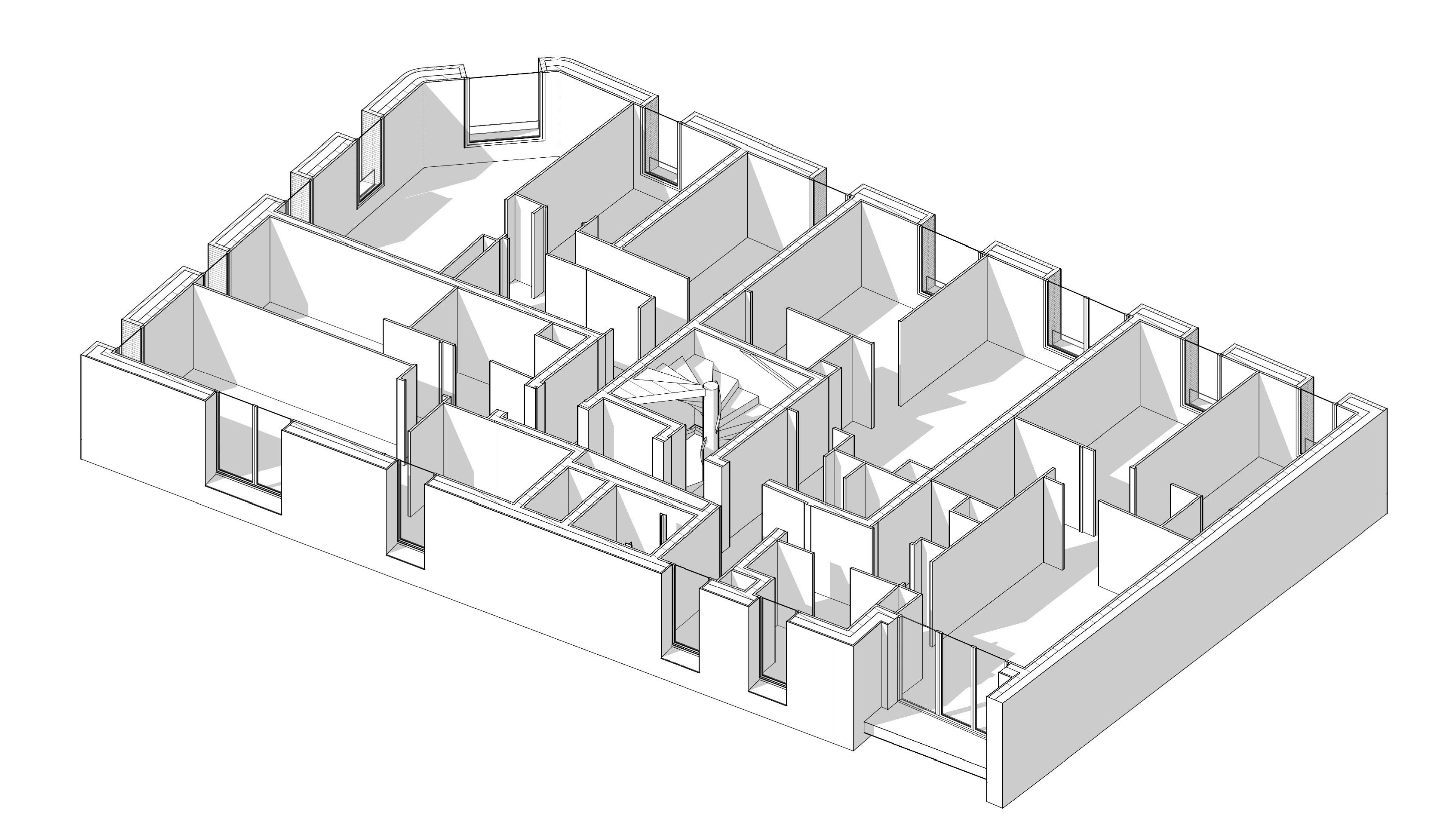 espaces et structures